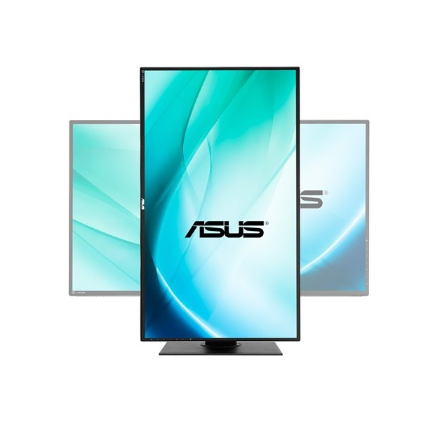 Asus 31,5 PB328Q LED WQHD Display Port multimédia monitor - 4