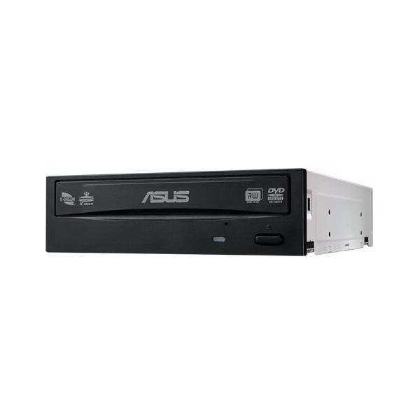 ASUS DRW-24D5MT/BLK/B/AS fekete DVD író - 1