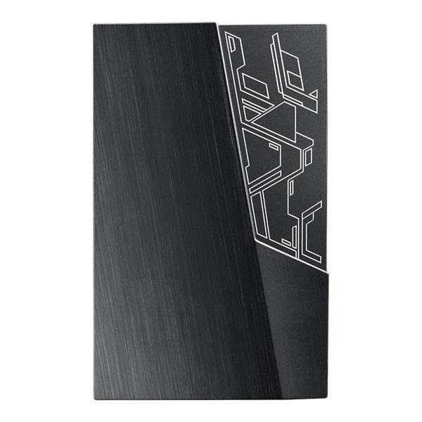 ASUS FX EHD-A1T/1TB/BLK 2,5 1TB USB3.1 fekete külső winchester - 2