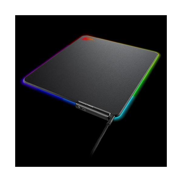 ASUS ROG Balteus RGB világító gamer egérpad - 5