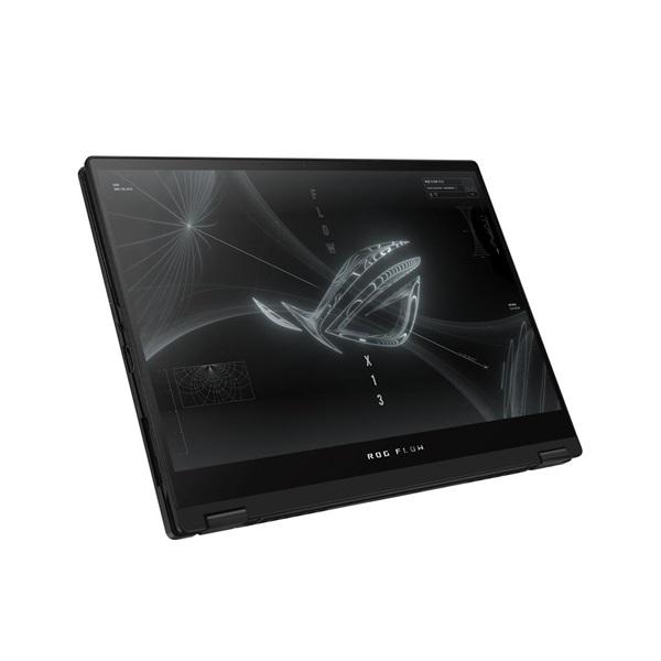 ASUS ROG Flow X13 GV301QH 13,4 fekete laptop - 6