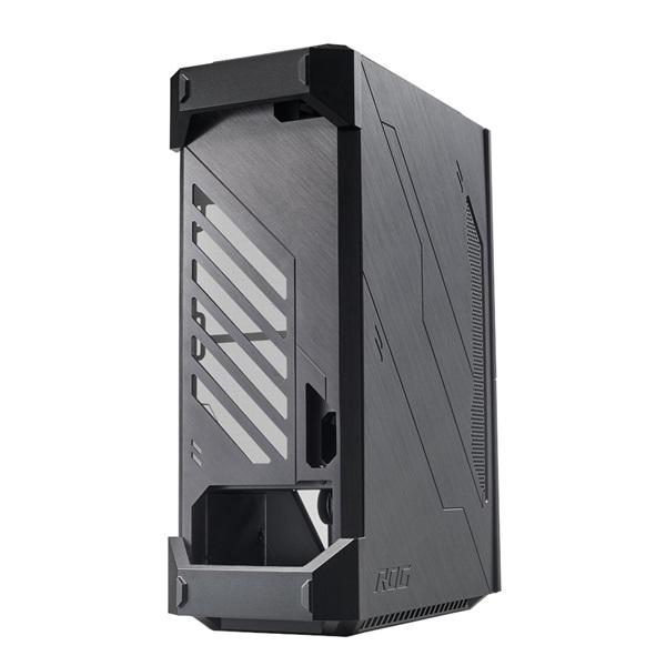 ASUS ROG Z11 Fekete ablakos (Táp nélküli)  mini-ITX ház - 5