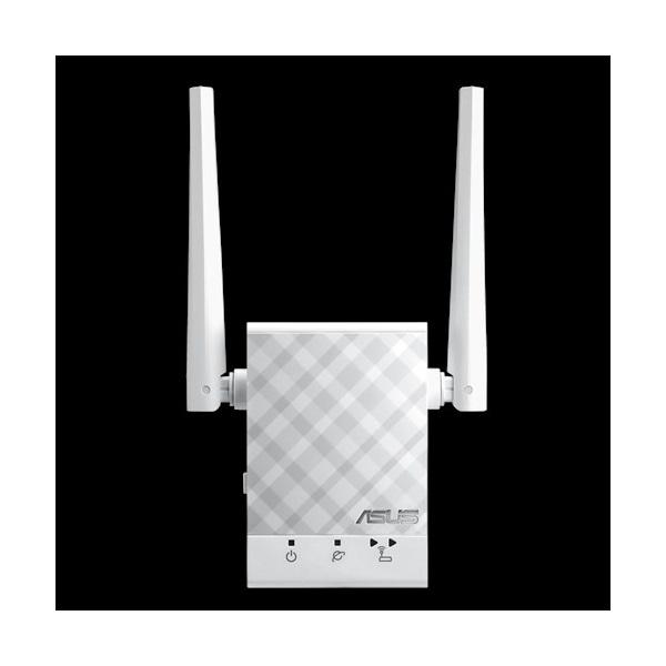 ASUS RP-AC51 Vezeték nélküli repeater, media bridge - 1