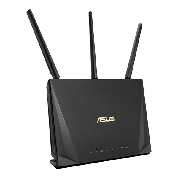 ASUS RT-AC65P/EU/13/P_EU  Vezeték nélküli 1750Mbps Router - 2