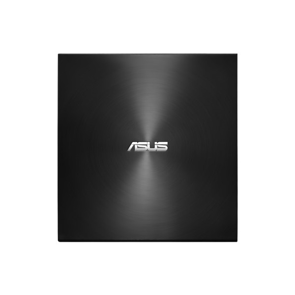ASUS SDRW-08U7M-U/BLK/G/AS USB fekete DVD író - 1
