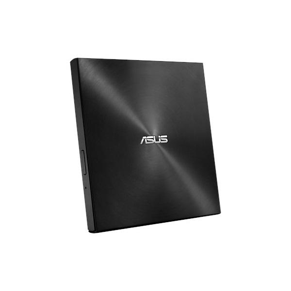 ASUS SDRW-08U7M-U/BLK/G/AS USB fekete DVD író - 2