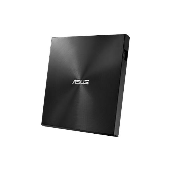 ASUS SDRW-08U9M-U/BLK/G/AS USB fekete DVD író - 2