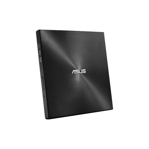 ASUS SDRW-08U9M-U/BLK/G/AS USB fekete DVD író - 3