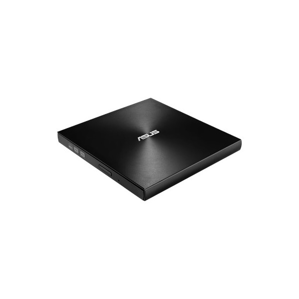 ASUS SDRW-08U9M-U/BLK/G/AS USB fekete DVD író - 4
