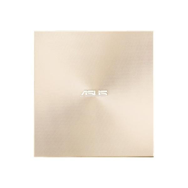 ASUS SDRW-08U9M-U/GOLD/G/AS USB arany DVD író - 1