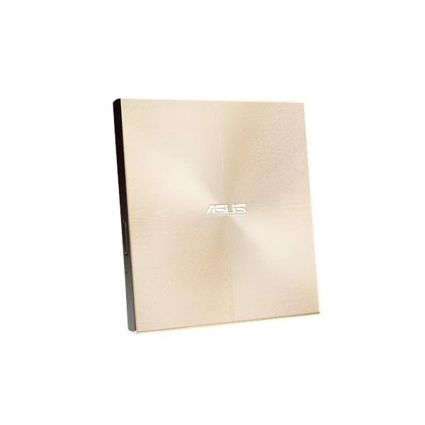 ASUS SDRW-08U9M-U/GOLD/G/AS USB arany DVD író - 2