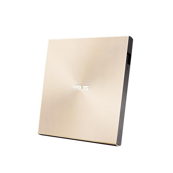 ASUS SDRW-08U9M-U/GOLD/G/AS USB arany DVD író - 3