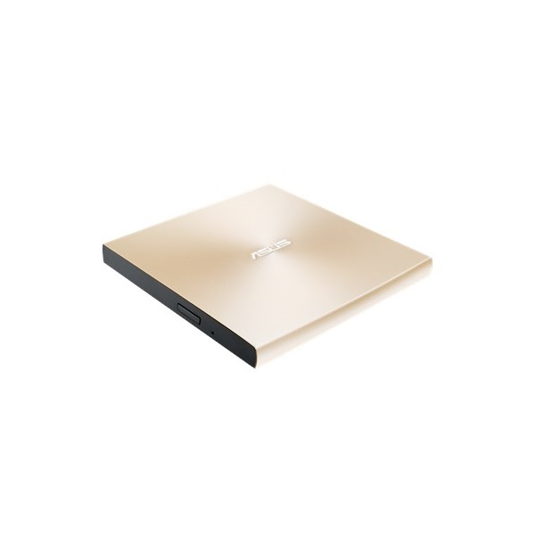 ASUS SDRW-08U9M-U/GOLD/G/AS USB arany DVD író - 4