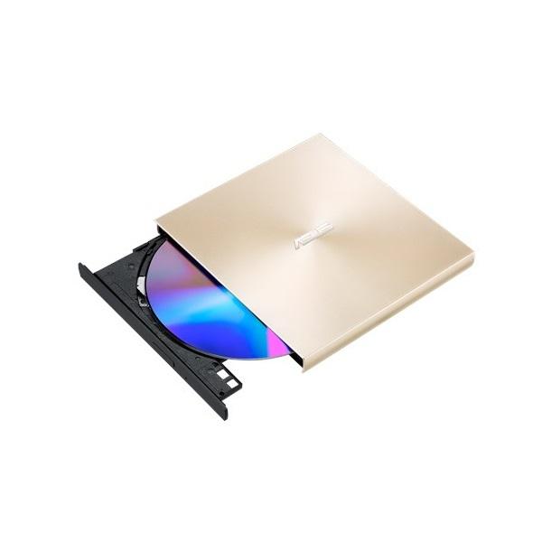 ASUS SDRW-08U9M-U/GOLD/G/AS USB arany DVD író - 5