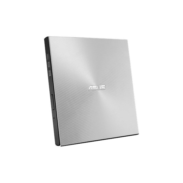 ASUS SDRW-08U9M-U/SIL/G/AS USB ezüst DVD író - 3