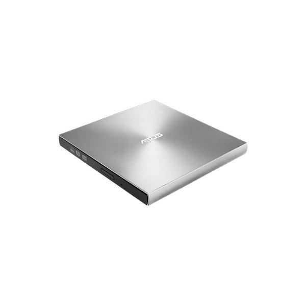 ASUS SDRW-08U9M-U/SIL/G/AS USB ezüst DVD író - 4