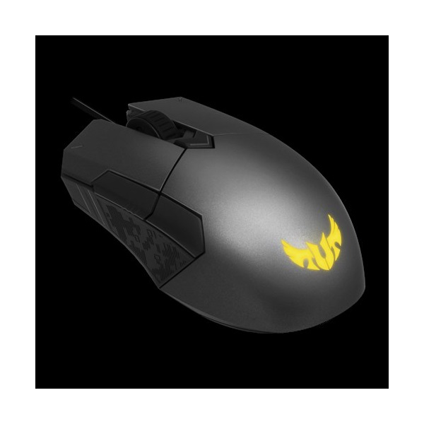 ASUS TUF GAMING M5 gamer egér - 1