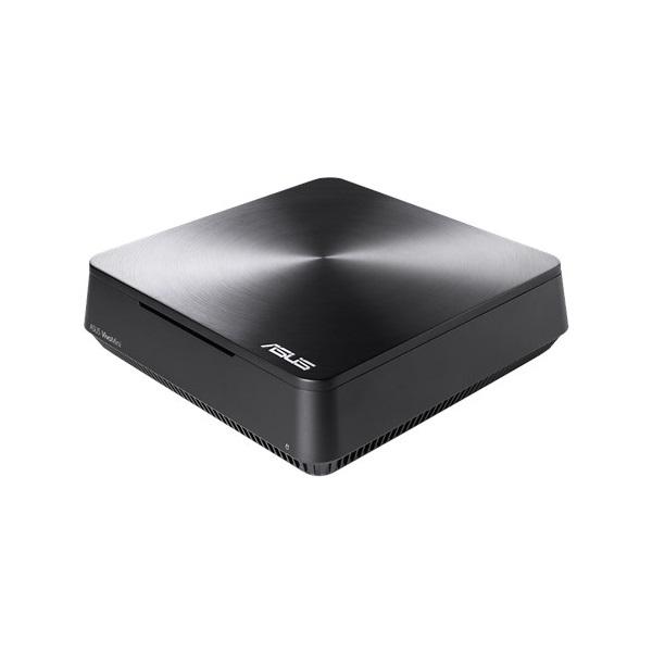 Asus VIVOMini VM45 1D (VM45-G021M)  Intel szürke asztali PC - 1