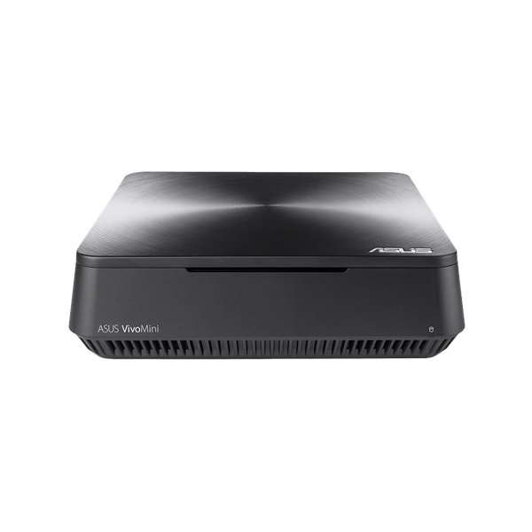 Asus VIVOMini VM45 1D (VM45-G021M)  Intel szürke asztali PC - 2