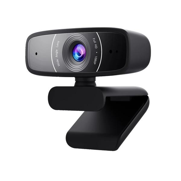 ASUS WEBCAM C3 webkamera - 1