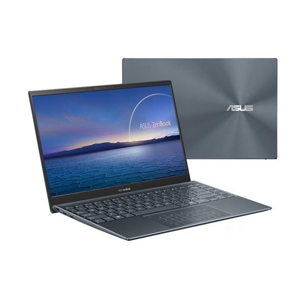 ASUS ZenBook UX425EA 14 szürke laptop - 1