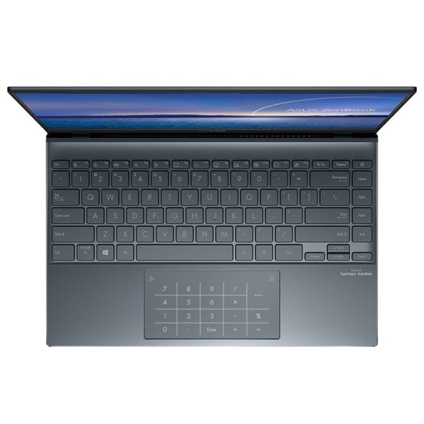 ASUS ZenBook UX425EA 14 szürke laptop - 7