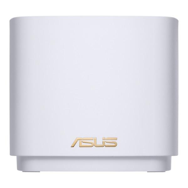 ASUS ZenWiFi AX Mini XD4 fehér Vezeték nélküli Router - 1