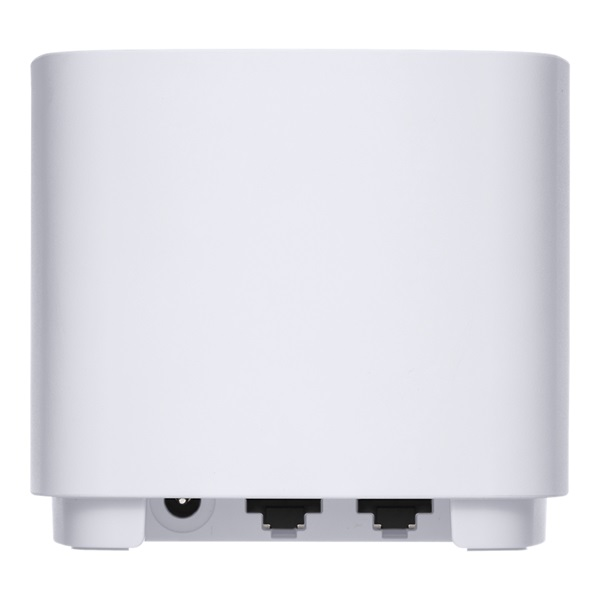 ASUS ZenWiFi AX Mini XD4 fehér Vezeték nélküli Router - 2