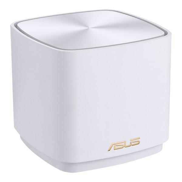 ASUS ZenWiFi AX Mini XD4 fehér Vezeték nélküli Router - 3