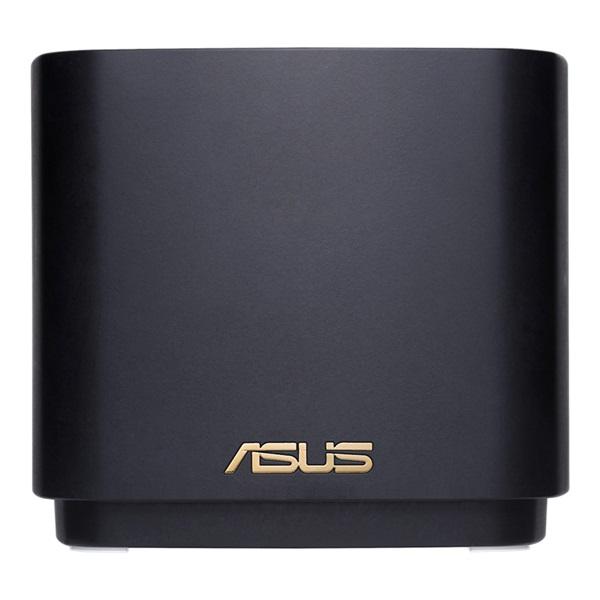 ASUS ZenWiFi AX Mini XD4 fekete Vezeték nélküli Router - 1