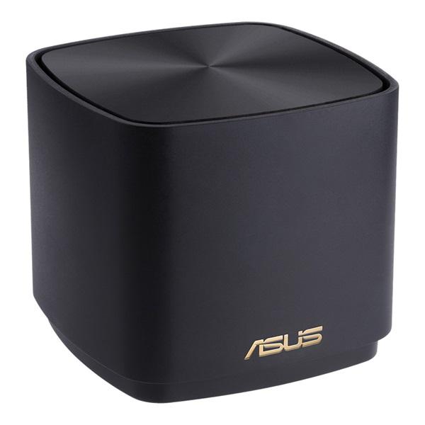 ASUS ZenWiFi AX Mini XD4 fekete Vezeték nélküli Router - 2