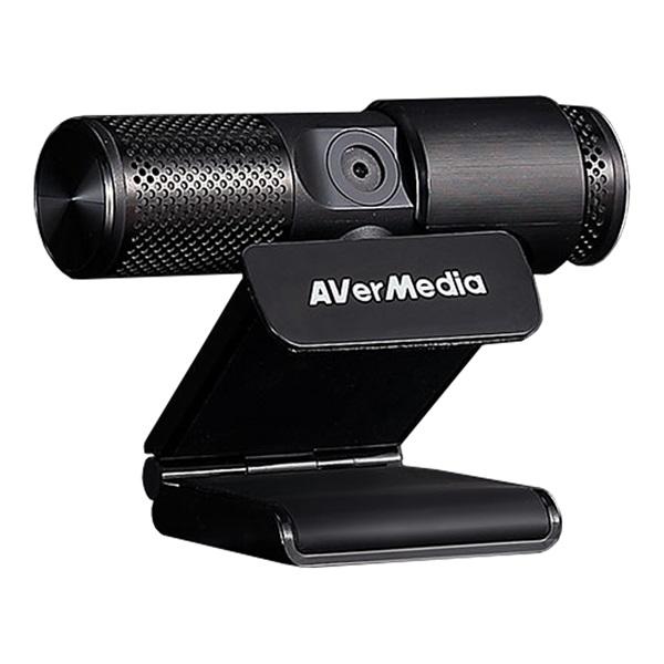 AVerMedia PW313 Live Streamer CAM 313 USB webkamera - 1