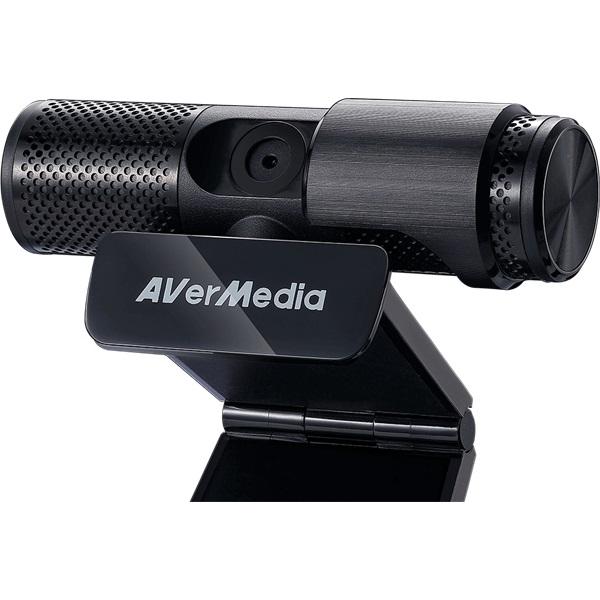 AVerMedia PW313 Live Streamer CAM 313 USB webkamera - 3