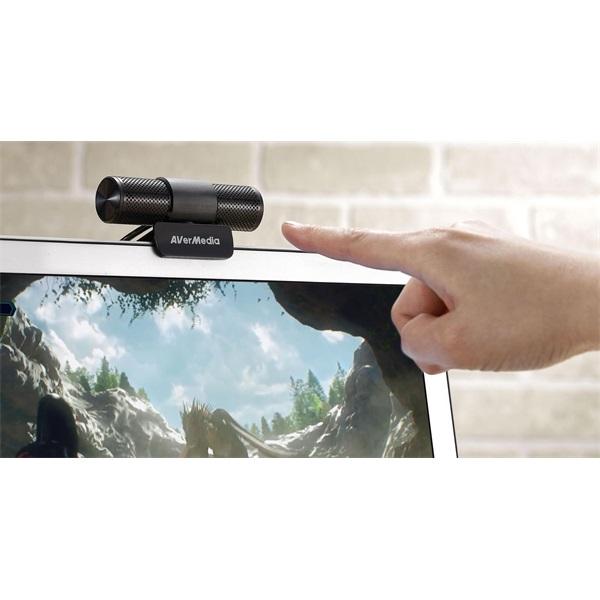 AVerMedia PW313 Live Streamer CAM 313 USB webkamera - 6