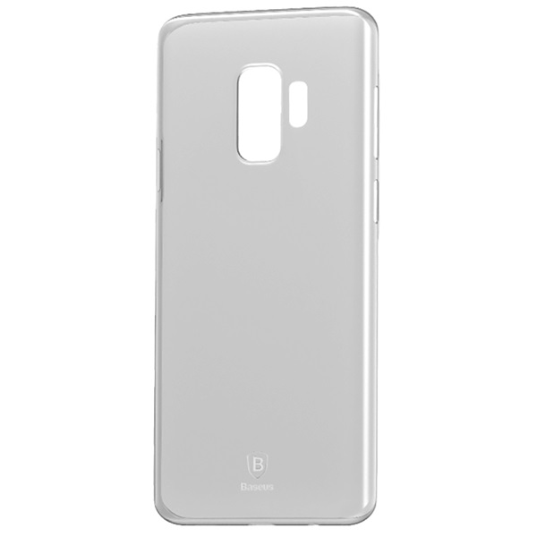 Baseus Wing Samsung S9 Plus fehér tok - 2