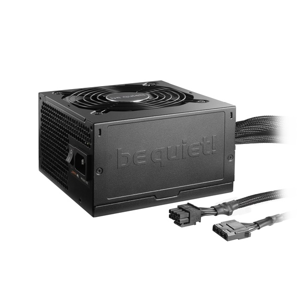 Be Quiet! System Power 9 700W ATX tápegység - 3