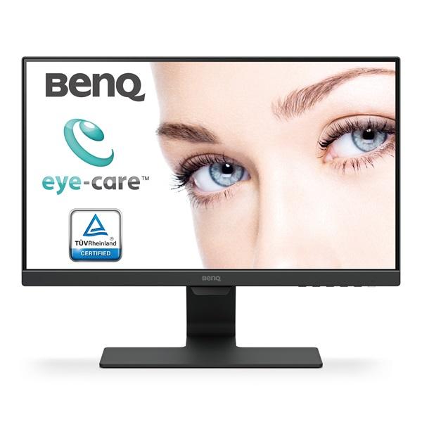 BENQ 21,5 GW2280 LED VA-panel HDMI MM monitor - 1