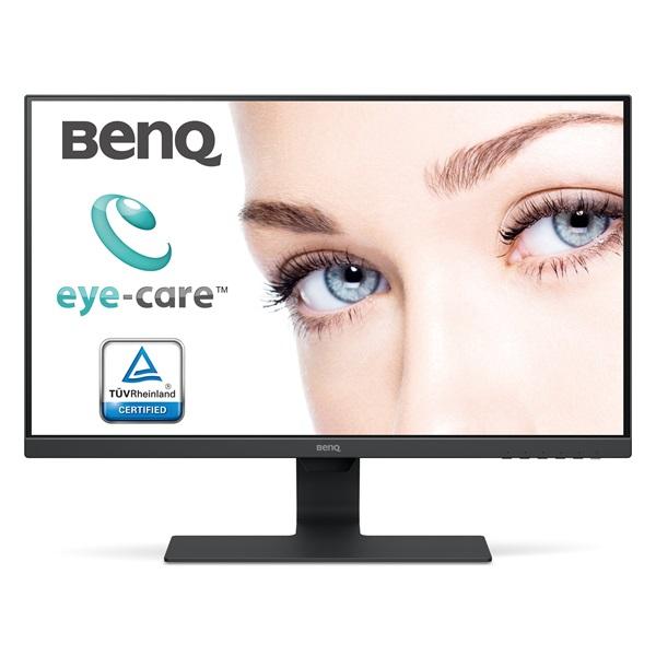 BENQ 27 BL2780 LED IPS HDMI DP SPK monitor - 1