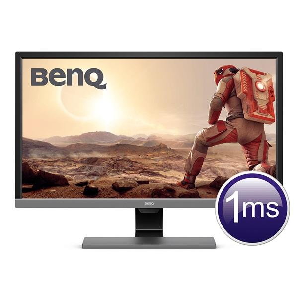 BENQ 28 EL2870U 4k LED HDMI DP monitor - 1