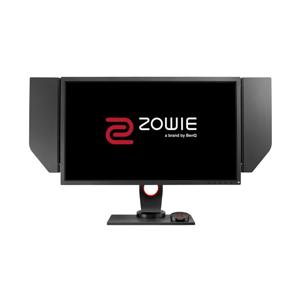 BENQ Zowie 27 XL2740 LED 240Hz DVI HDMI DP Gamer monitor - 1
