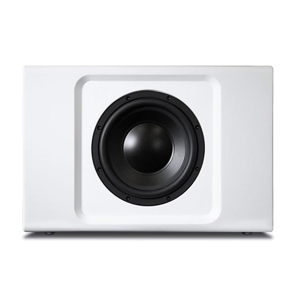 Bluesound Pulse Sub Plus fehér multi-room hangsugárzó - 2