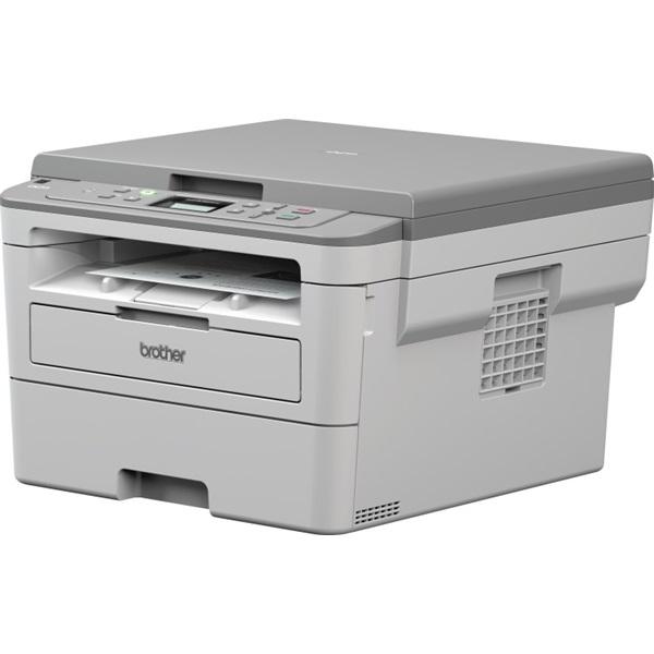 Brother DCP-B7520DW wifi mono multifunkciós lézer nyomtató - 1