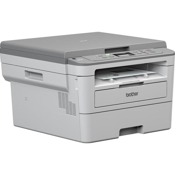 Brother DCP-B7520DW wifi mono multifunkciós lézer nyomtató - 2