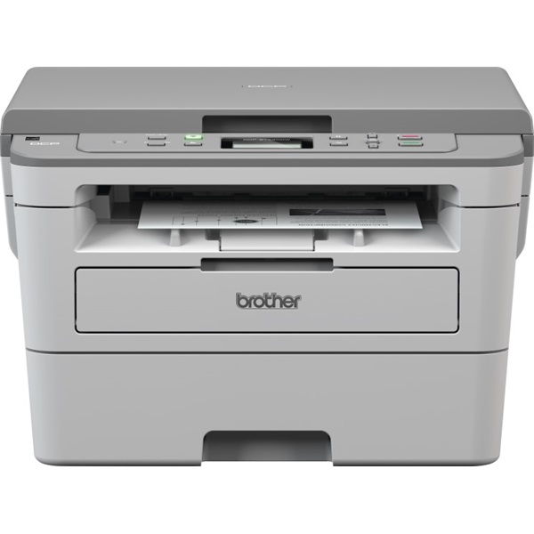 Brother DCP-B7520DW wifi mono multifunkciós lézer nyomtató - 3