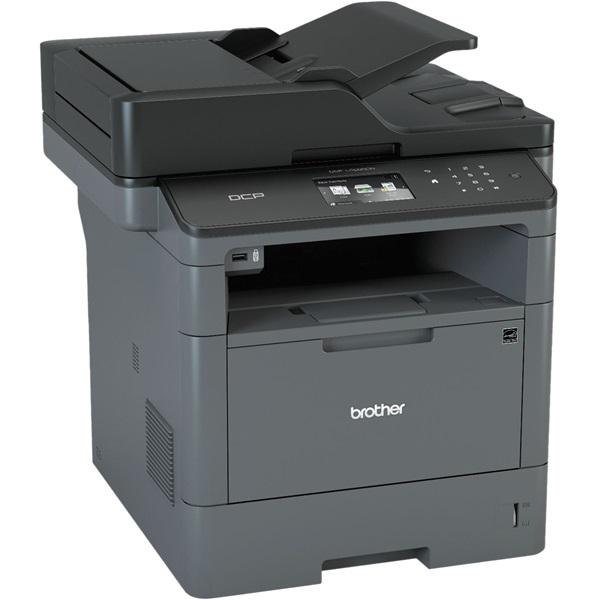 Brother DCPL5500DNYJ1 mono multifunkciós nyomtató - 2