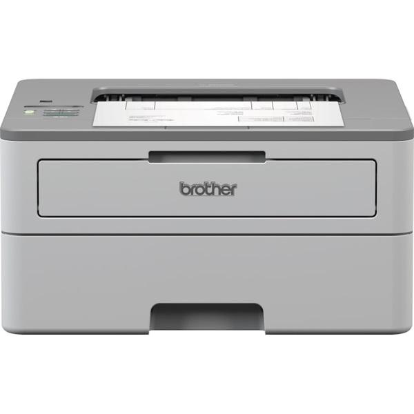 Brother HL-B2080DW wifi mono lézernyomtató - 3