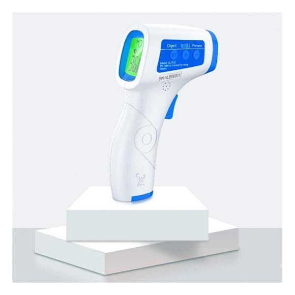 Bucks Medical XL-F02 érintésmentes hőmérő - 1