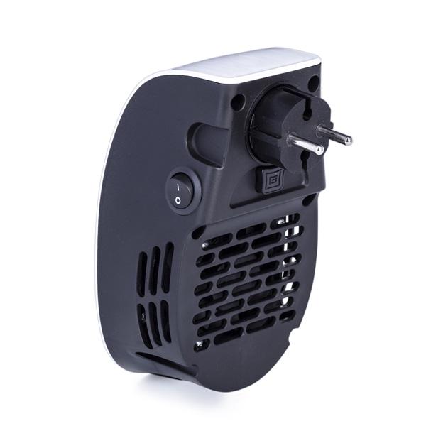 Camry CR 7712 easy heater kerámia hősugárzó - 3