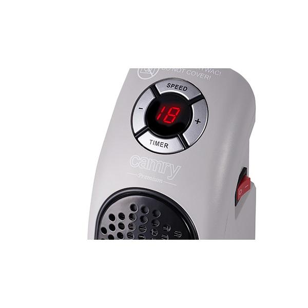 Camry CR 7715 easy heater kerámia hősugárzó - 3