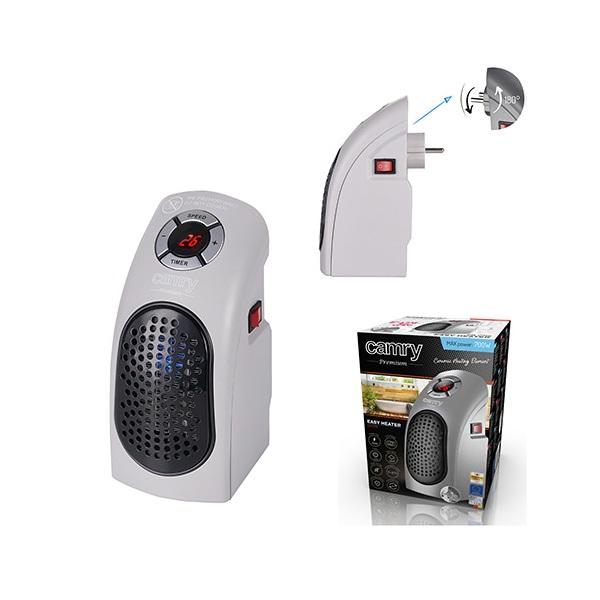 Camry CR 7715 easy heater kerámia hősugárzó - 4